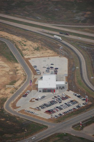 Carlock Toyota Tupelo Ms >> Vehicle - Hoyt Hayes Construction | Hoyt Hayes Construction