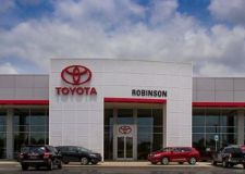 Robinson Toyota 1