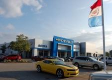 Serra Chevrolet 1