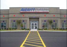 Averitt Express LR1
