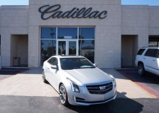 Cadillac of Metairie 1