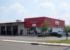 Hub City Tire Jackson TN