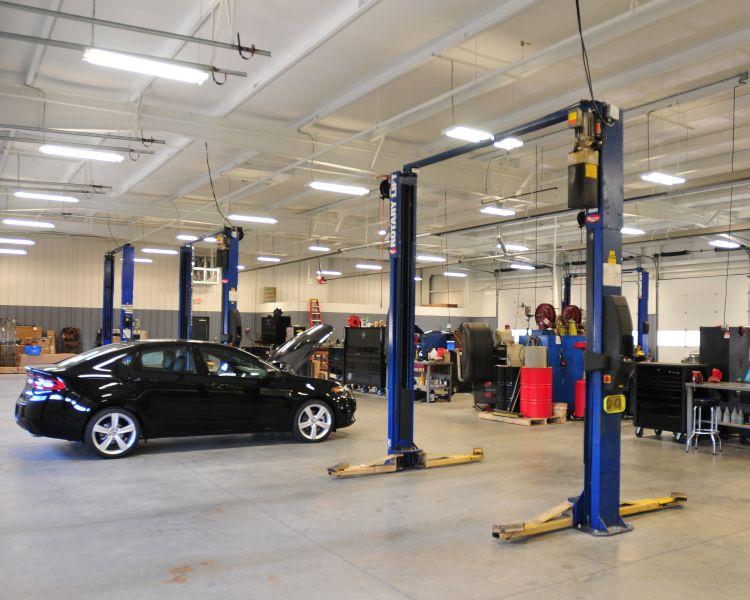 Nissan Cleveland Tn >> Vehicle - Hoyt Hayes Construction | Hoyt Hayes Construction
