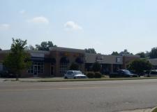 Shops of Stonebridge Jackson TN