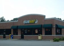Subway 2 Jackson TN