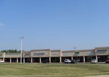 Bowling Plaza Jackson TN